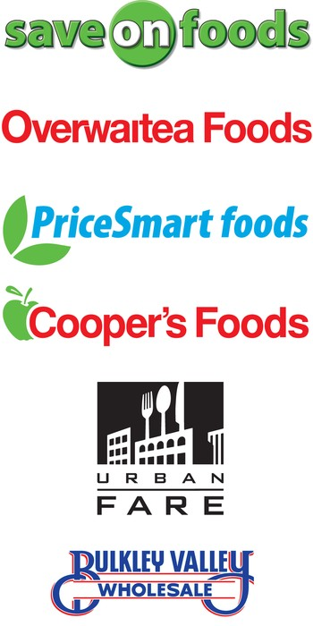SAVE ON FOODS Logo Vector EPS Free Download
