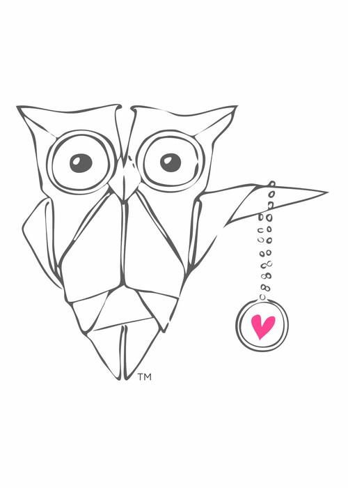 Origami Owl Logo Transparent Crazywidowfo