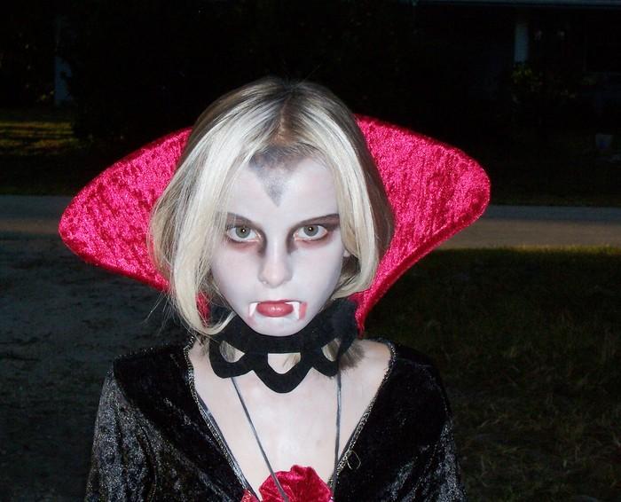Хэллоуин в домашних условиях фото