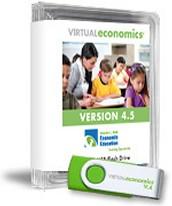 Virtual Economics 4.5 Training