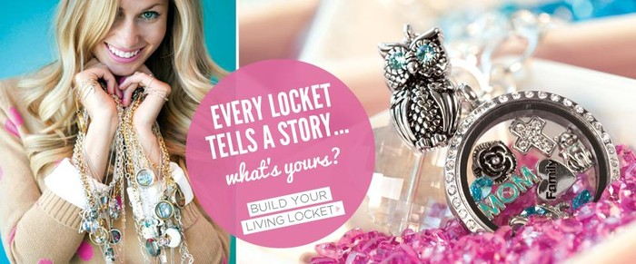Origami Owl Jewelry Launch Party
