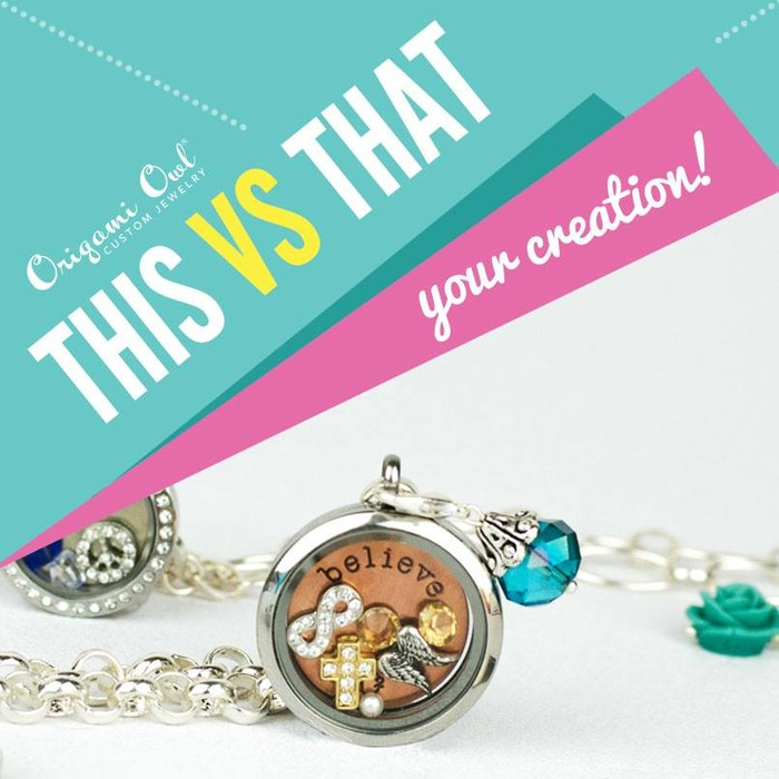 origami owl locket event smore newsletters for business