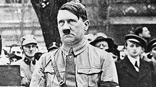adolf hitler and the holocaust Adolf hitler was leader of the nazi party, reich chancellor and guiding spirit of the third reich from 1933 to 1945 hitler was head of state and supreme commander of the armed forces.