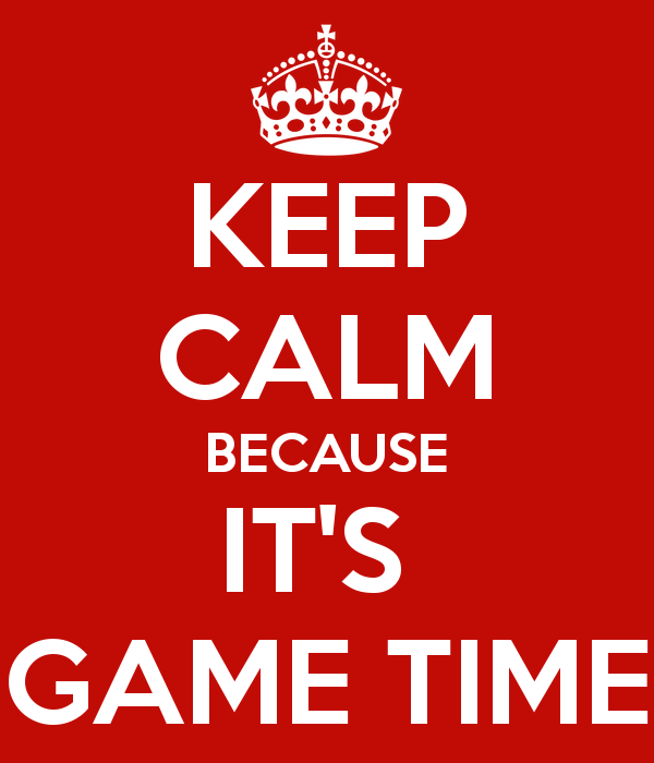 Image result for Game Time