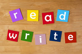 Word for reading and writing