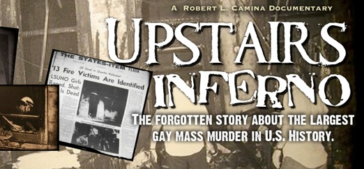 The Forgotten Story of the Largest Gay Mass Murder in History