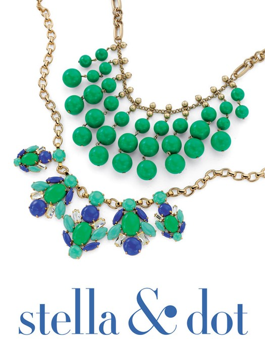Swing by for style sips sweets smore newsletters for Stella and dot san francisco