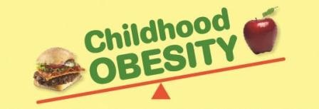 What is child obesity?
