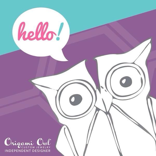 Tatiannas Origami Owl Online Party Smore Newsletters