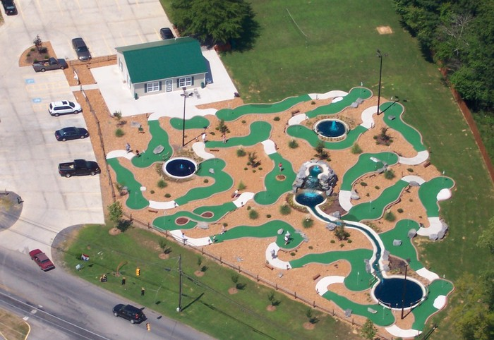 Putt Putt Golf Smore Newsletters For Education