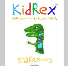 Image result for kidrex logo