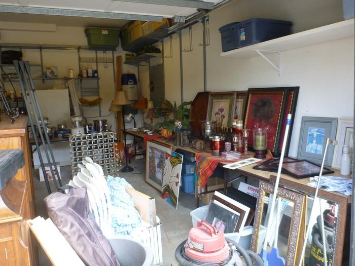 Guelph Garage Sale Smore