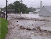 How Floods Form