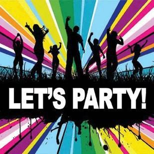 Top Number of Parties Held