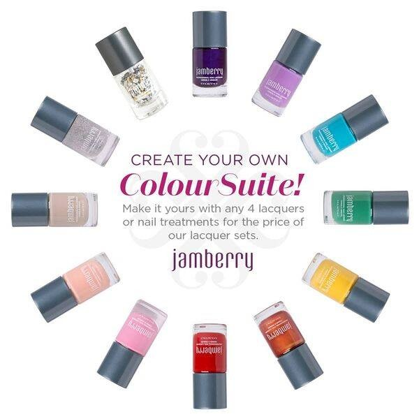 Join the Jamberry Family | Smore Newsletters for Education