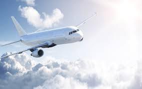 Nosotros volemos a todos los continentos!