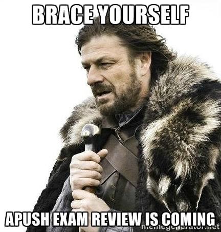 APUSH Review Project