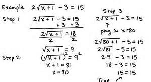 How to convert Rational Exponents and Radicals