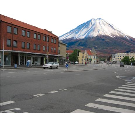 Info om Bagsværd Vulkan