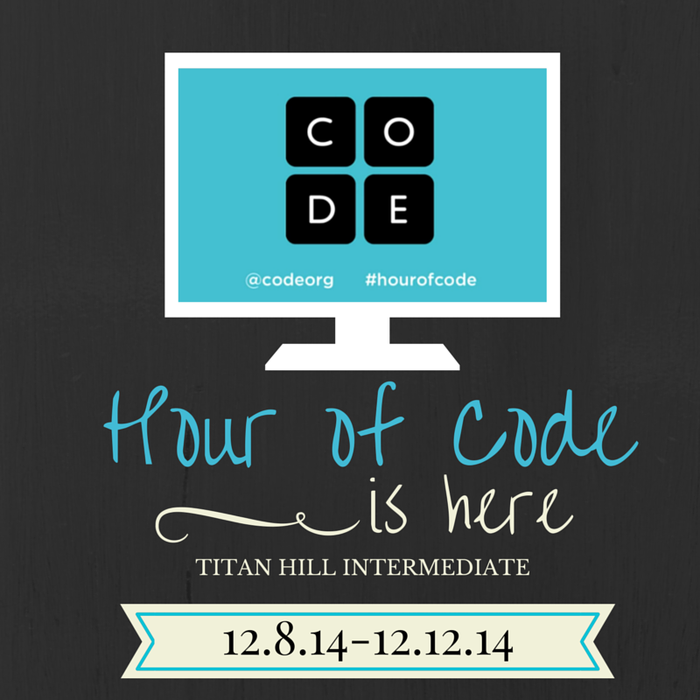 Hour Of Code Example