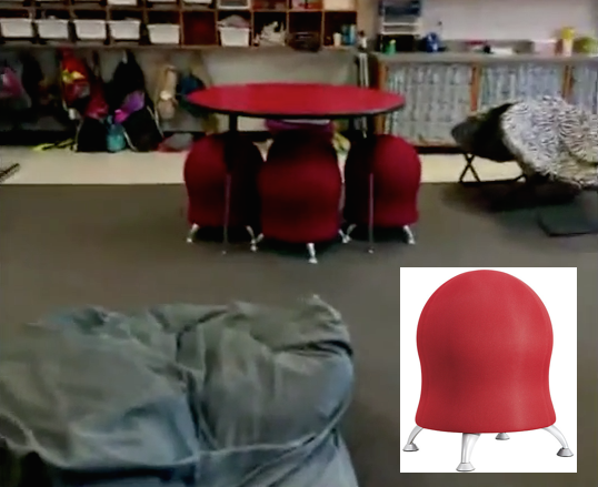 Flexible Seating Amp Learning Spaces Smore Newsletters For