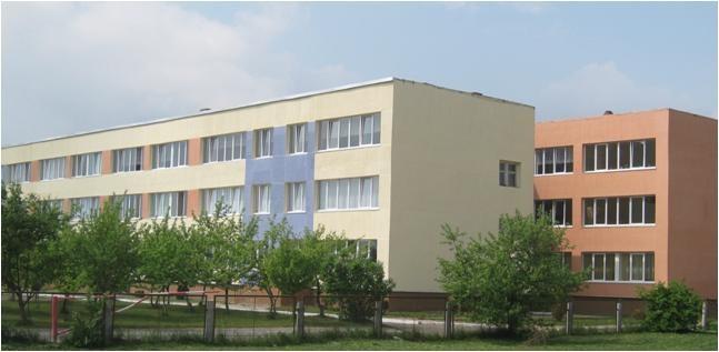 Средняя школа №3 г. Щучина