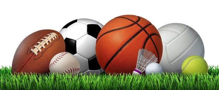 Los Clubs y  Los Deportes