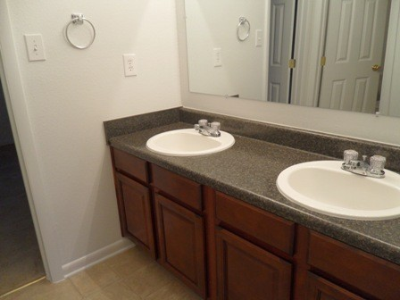 Reserve at fairway hills smore newsletters - Jack and jill sinks ...