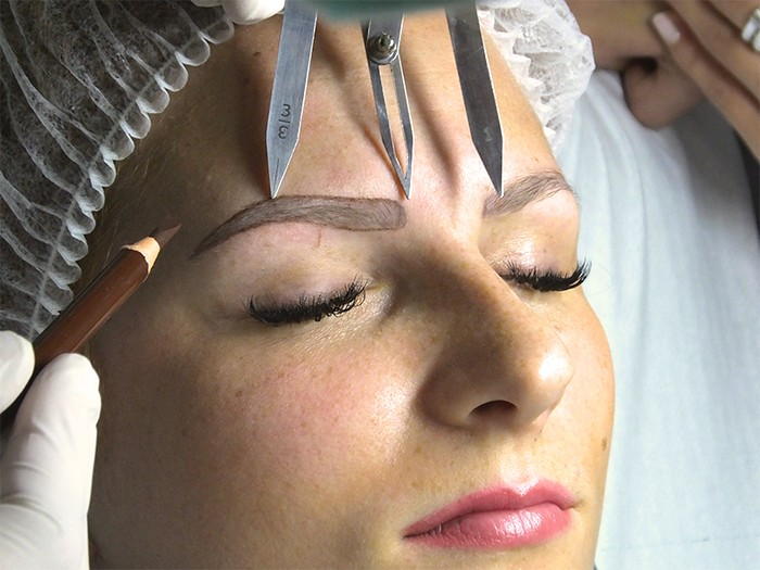 Image result for microblading training