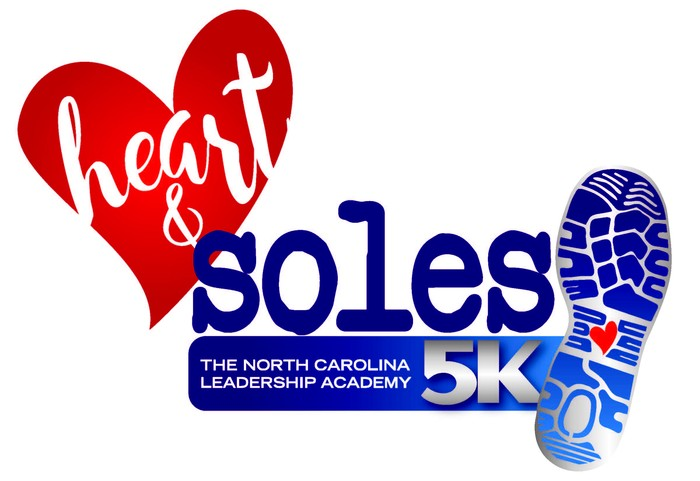 Heart and Soles 5K - EARLY BIRD REGISTRATION ENDS TOMORROW!!!!
