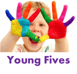 Image result for young fives