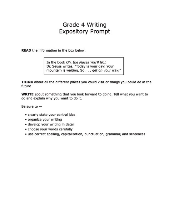 Research report essay outline