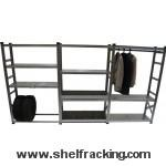 Know About Metal Racking Shelves And Its Features