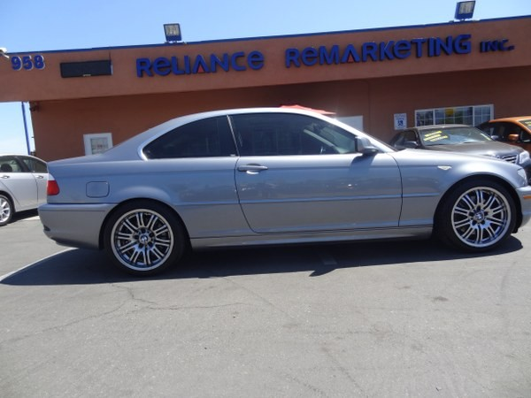 For Sale 2004 BMW 330CI Coupe | Smore Newsletters