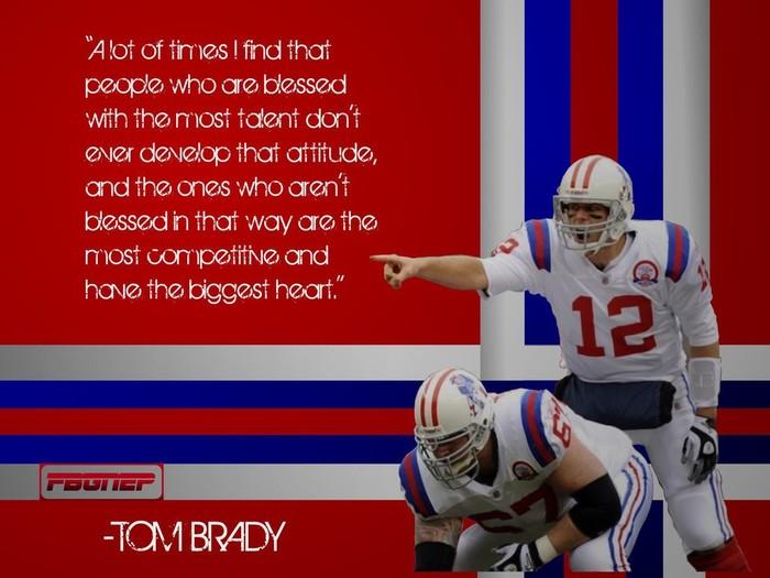 Tom's Quotes
