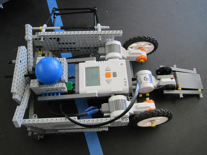 Camp GObotics at Hollister School | Smore Newsletters
