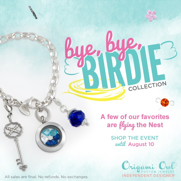 Whats New With Origami Owl Smore Newsletters