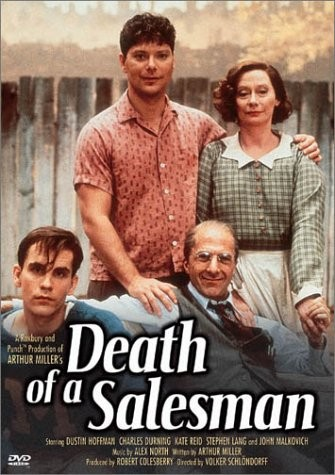 the american dream abandonment and betrayal in death of a salesman by arthur miller Struggling with themes such as abandonment in arthur miller's death of a  salesman we've got the quick and easy lowdown on it here.