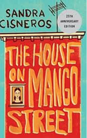 symbolism house mango street Shoes in the house on mango street symbolize esperanza 's sexuality, and then her inner conflict between that sexuality and her desire for independence the symbolism begins when a neighbor gives her, nenny, rachel, and lucy some old high-heeled shoes.