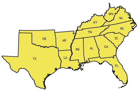 States and Capitals | Smore Newsletters on