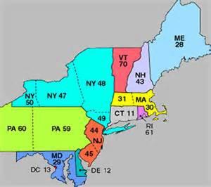 Northeast Region  Smore