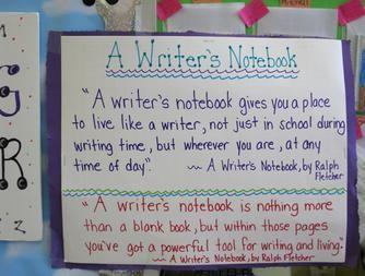 lucy calkins writers workshop