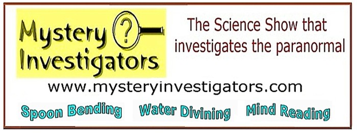 Mystery Investigators
