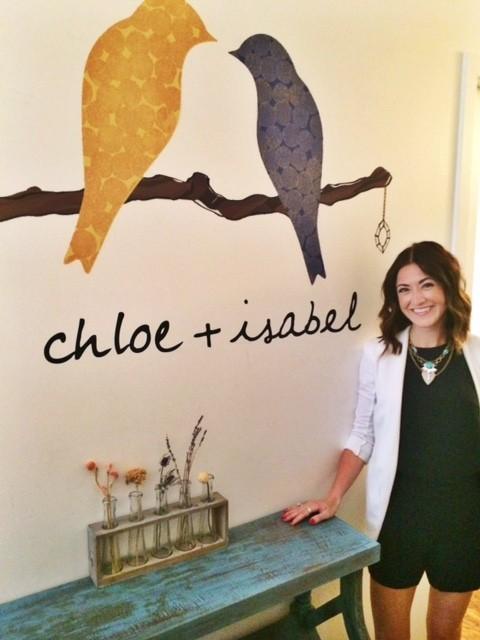 Chloe + Isabel Sample Sale | Smore