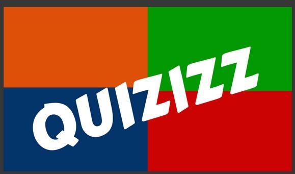 Homework on Quizizz!  Quizizz