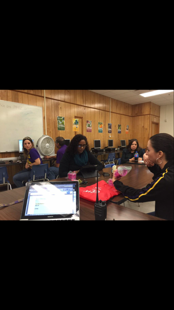 Collaborative Learning Classroom Environment ~ Mcallen independent school district smore newsletters