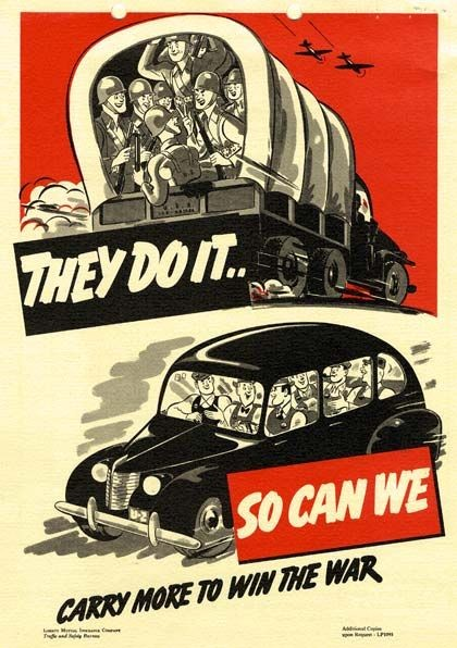 the use of propaganda during wwii Most pieces promoted enlistment in some way or another and the most violent propaganda images surfaced around the time of the conscription debates  australia & wwii.