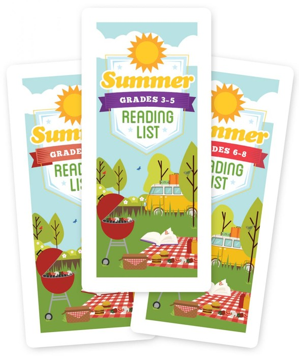 summer reading journal The barnes & noble summer reading program is a fun and easy way for kids to foster their love of reading and earn free books learn how to participate.