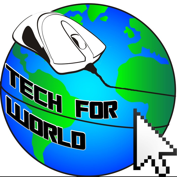 What is Tech for World?