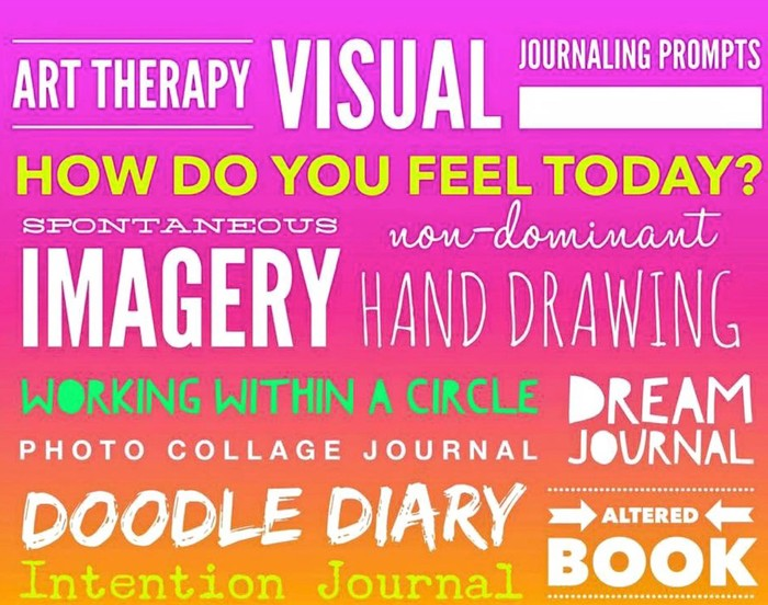 Expressive Arts Therapy E News